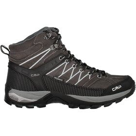 CMP Campagnolo Rigel Mid WP Trekking Shoes Herre grey